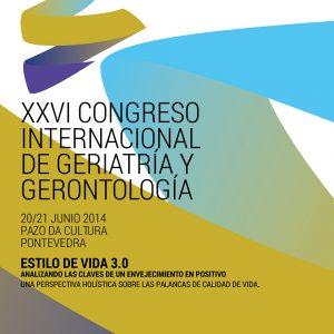 Portada del Libro de Ponencias del XXVI Congreso Internacional
