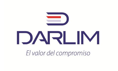 XXVIII Congreso internacional de la Sociedade Galega de Xerontoloxía e Xeriatria - logo patrocinador Darlim