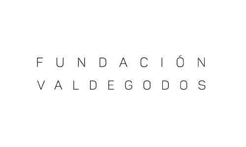 XXVIII Congreso internacional de la Sociedade Galega de Xerontoloxía e Xeriatria - logo patrocinador Fundación Valdegodos